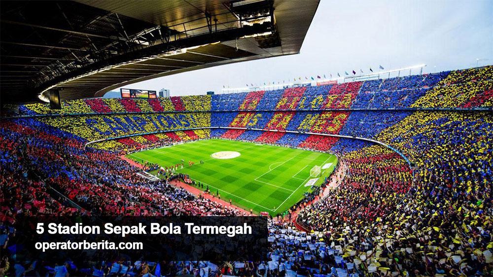 5-Stadion-Sepak-Bola